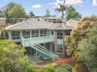 View profile: Spacious family home with amazing views